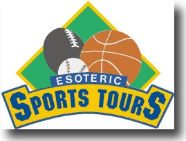 Esoteric Sports Tours.