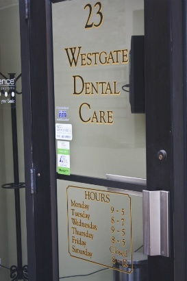 West Gate Dental