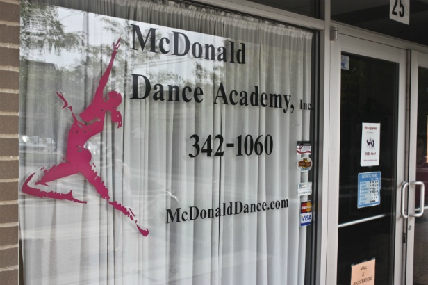 McDonald Dance Academy