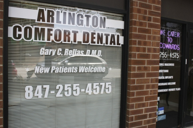 Arlington Comfort Dental